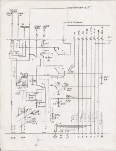 W5BOB audio interface